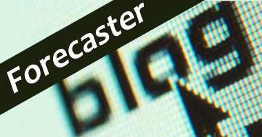 Forecaster blogs