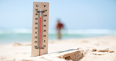Temperature tracker